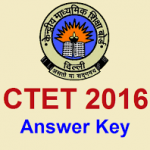 Download CTET Result 2016 Name Wise ctet.nic.in – CTET 18 September Result 2016 Declared