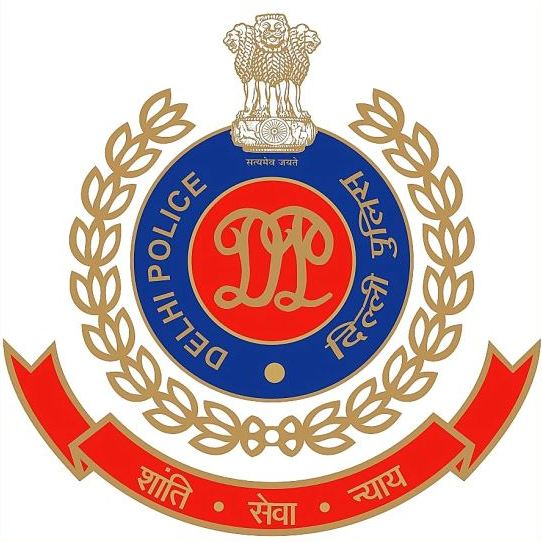 Delhi Police Constable Bharti Application Form