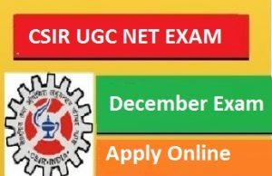 UGC NET 2016 online application form apply online for CSIR
