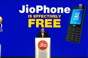 How to Buy Jio Rs.0 Phone Online, Booking 2017